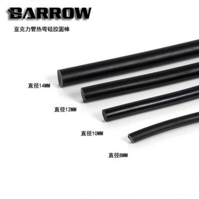 Barrow 8MM - cordon de silicone pour cintrage