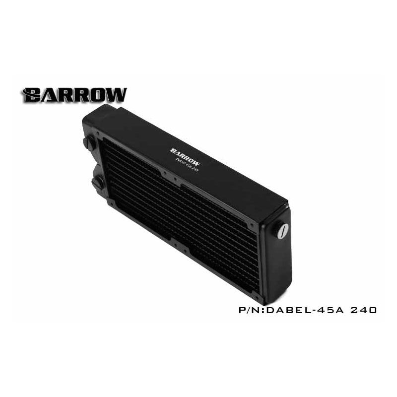 Barrow Dabel-45a 240 : radiateur watercooling 240mm (45mm)