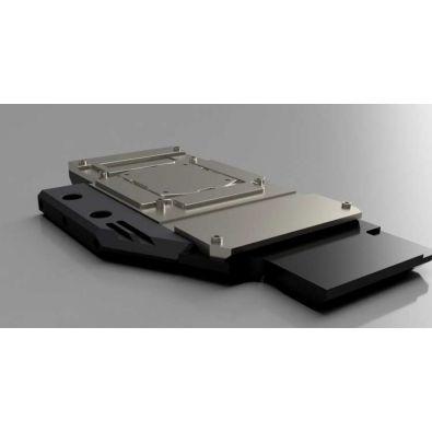 Hybrid Cooling Modding Waterblock-RTX 2080 Ti - Waterblock GPU