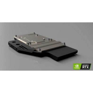 Hybrid Cooling Modding Waterblock-RTX 2080 - Waterblock GPU