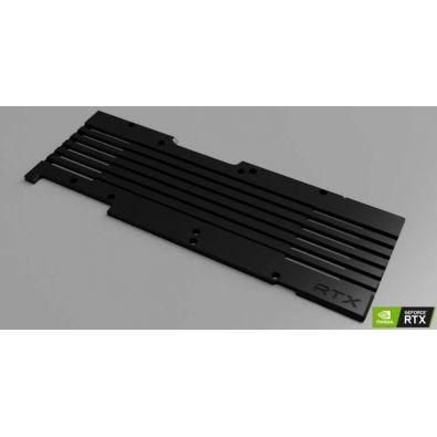 Hybrid Cooling Modding Backplate RTX 2080 / 2080 Ti - Backplate GPU