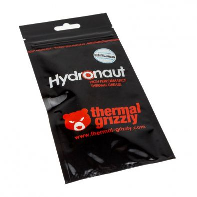 Pâte thermique Thermal Grizzly Hydronaut - 1g