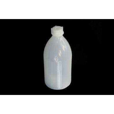 Pissette de laboratoire pour remplir réservoir watercooling