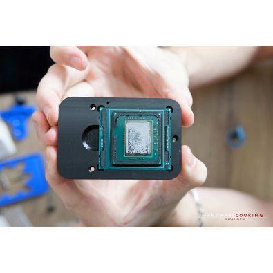 Délid processeur Intel service hardware-shop